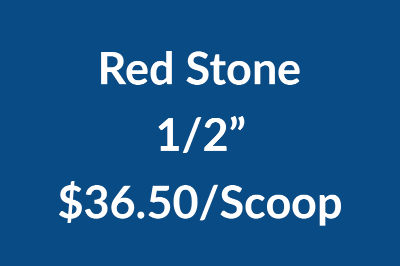 Red Stone .5NEW