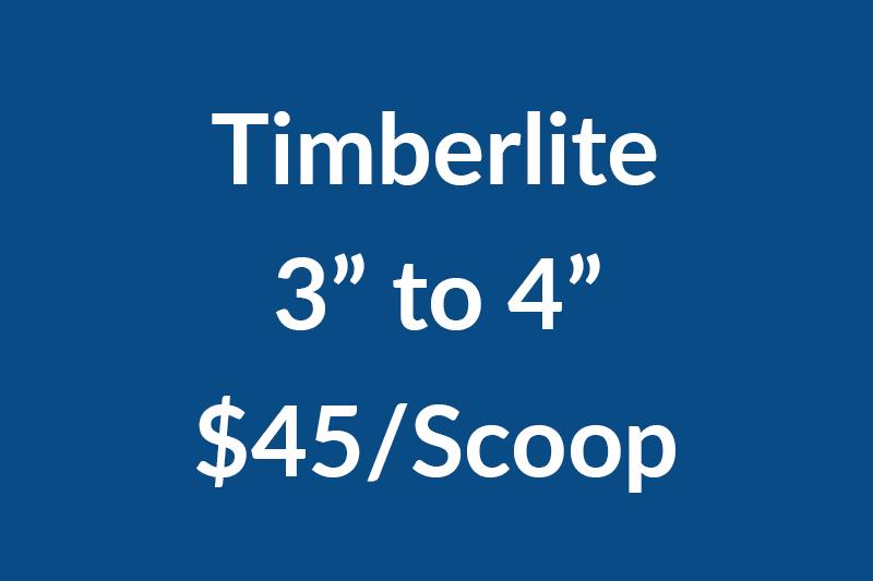 Timberlite 3-4NEW